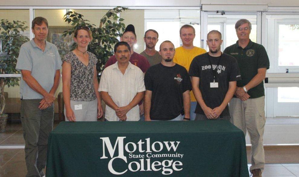 Motlow state community college certifies employees from for Jarden consumer solutions
